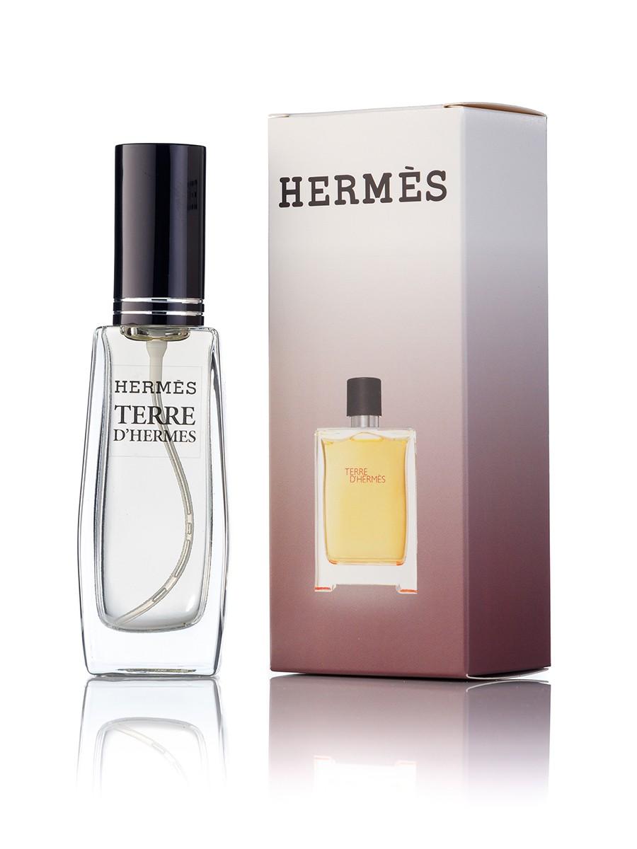 9971987bb697 Hermes Terre dHermes 50мл (ПР-2) спрей в коробке - Парфюмерия и ...