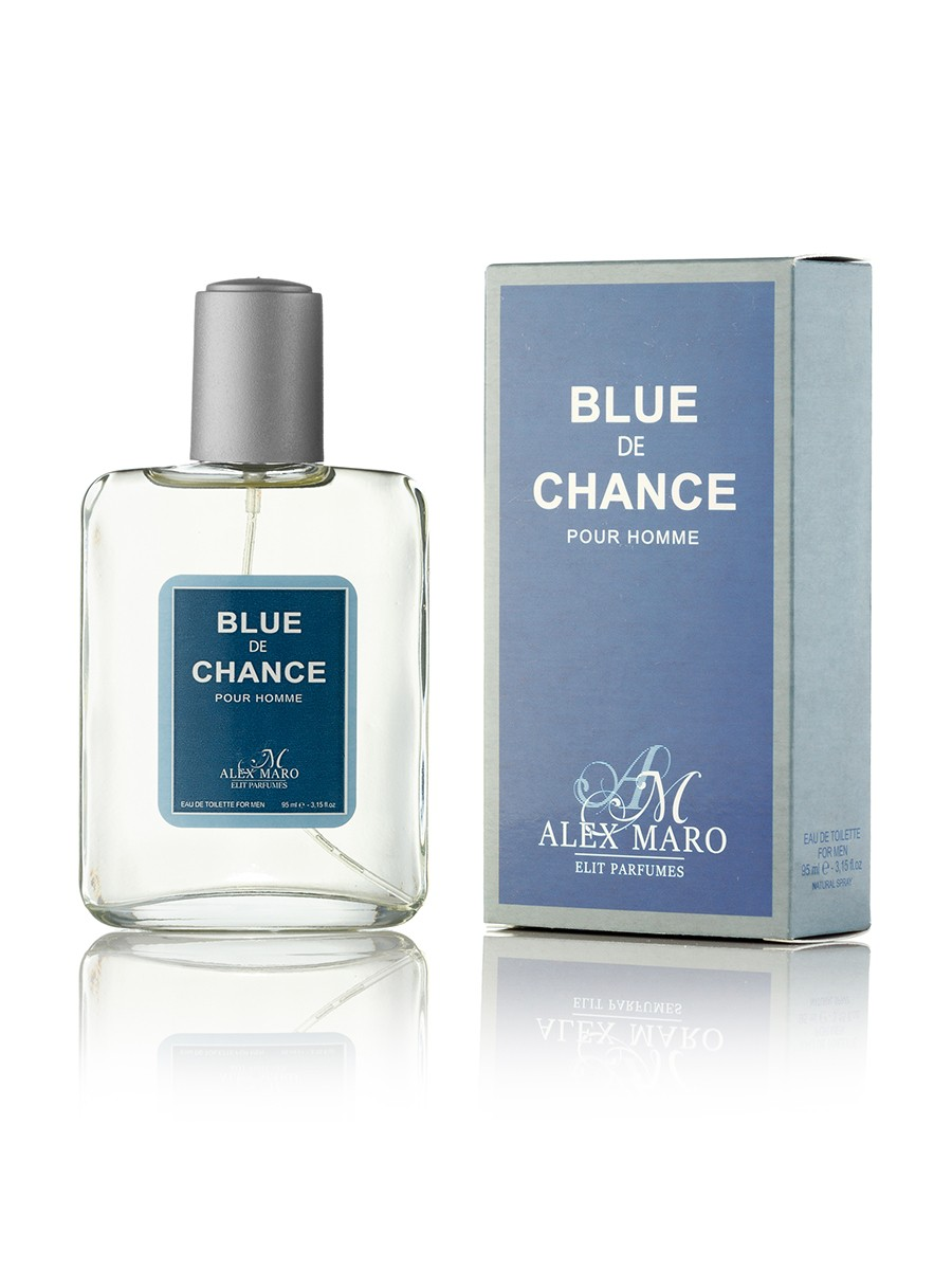 Chanel Bleu de Chanel 95ml Alex Maro men