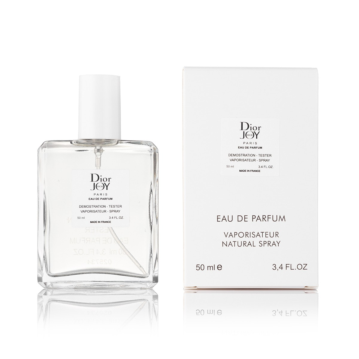 Christian Dior Joy By Dior edp 50ml demonstration tester