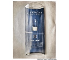 парфюмерия, косметика, духи Givenchy pour Homme Blue Label edp 8ml Мужские