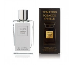 парфюмерия, косметика, духи Tom Ford Tobacco Vanille edp 60 ml tester color box унисекс