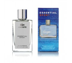 парфюмерия, косметика, духи Lacoste Essential Sport Pour Homme edp 60ml tester color box Мужские