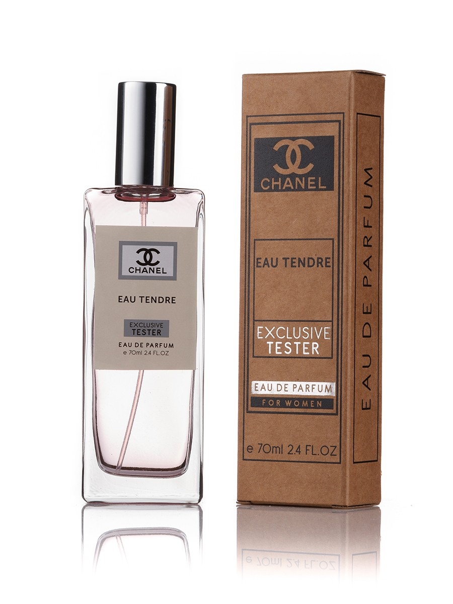 Chanel Chance Eau Tendre edt 70мл (ПР-4) exclusive tester