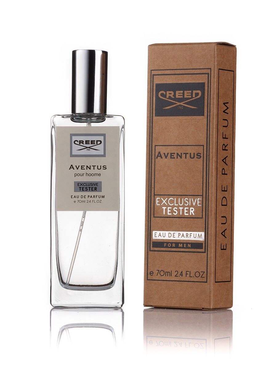 Creed Aventus 70мл (ПР-4) exclusive tester
