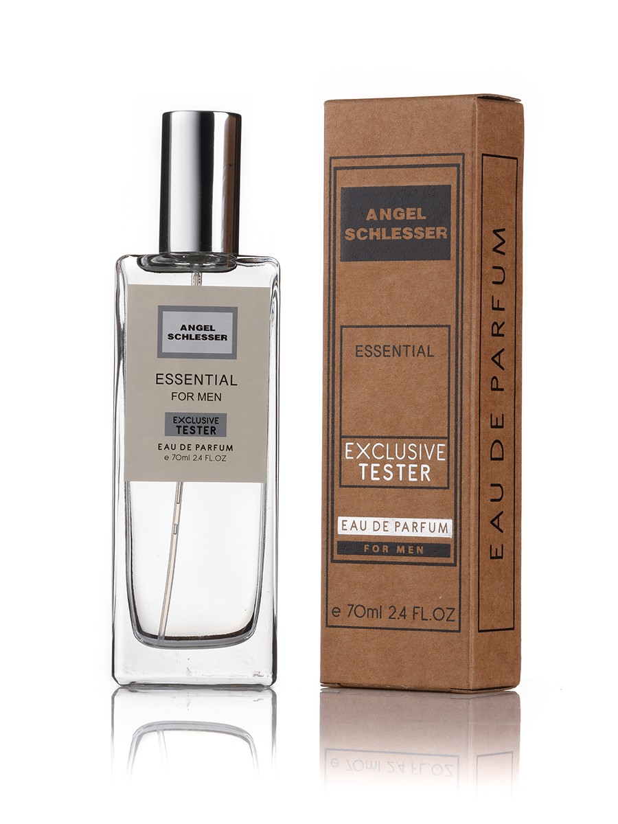 Angel Schlesser Essential for Men edp 70мл (ПР-4) exclusive tester