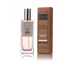 парфюмерия, косметика, духи Gucci Flora by Gucci Gorgeous Gardenia 70мл (ПР-4) exclusive tester Женские