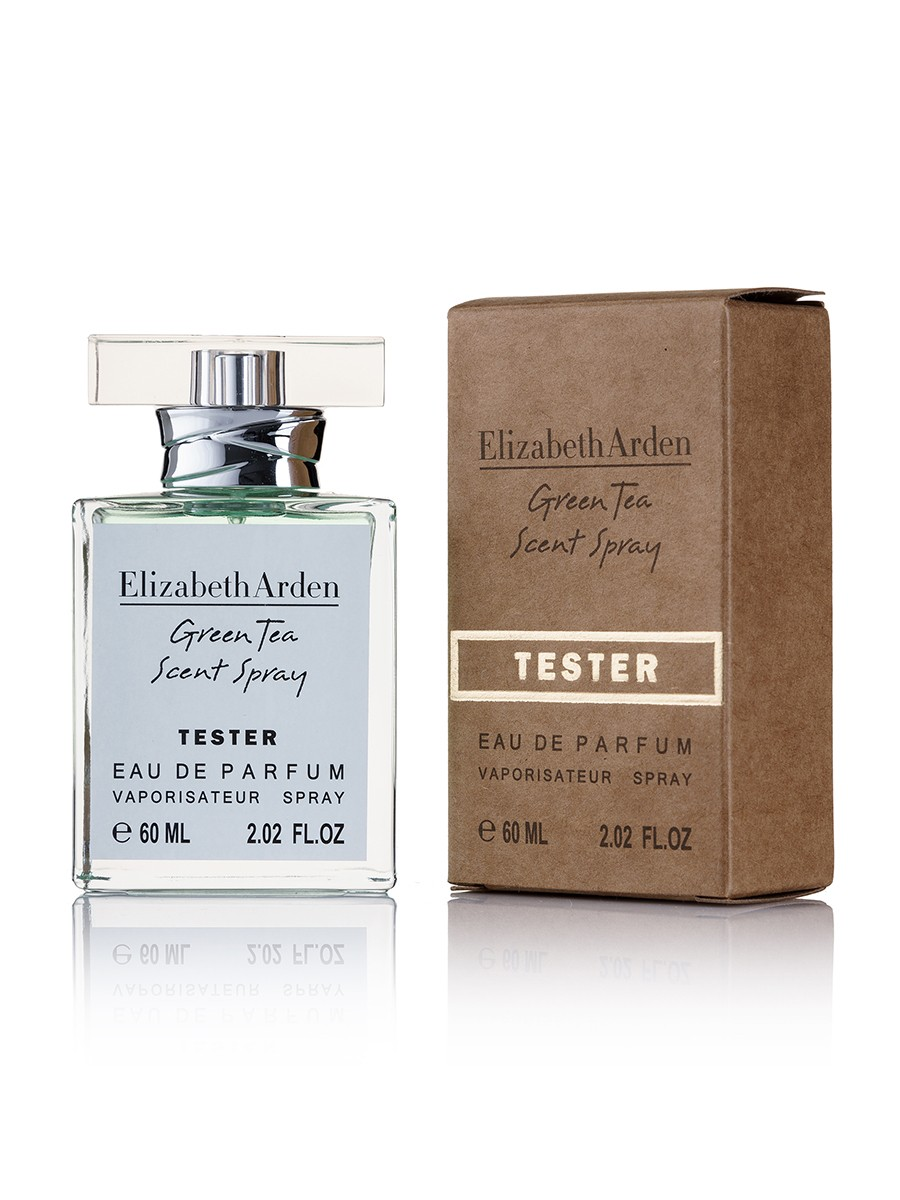 Elizabeth Arden Green Tea edp 60ml brown tester