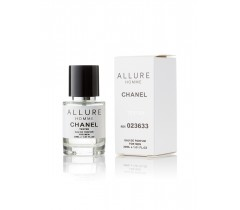 парфюмерия, косметика, духи Chanel Allure Homme edp 30ml premium tester concentrate Мужские