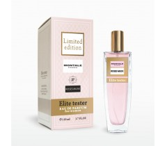 парфюмерия, косметика, духи Montale Roses Musk edp 110ml Elite tester Limited edition Женские