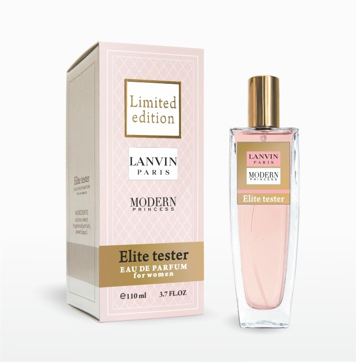 Lanvin Modern Princess 110ml Elite tester Limited edition