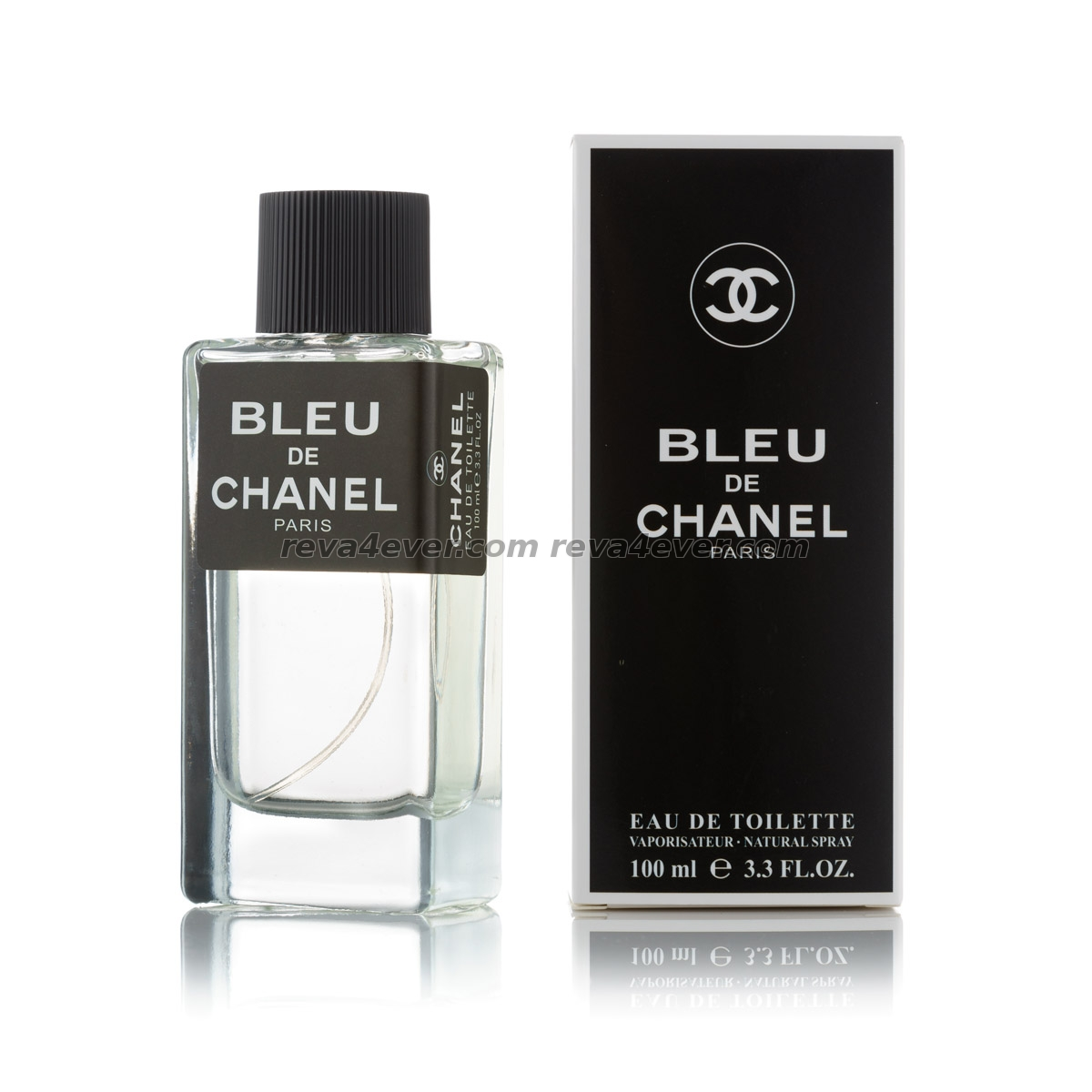 Chanel Bleu edt 100ml Imperatrice