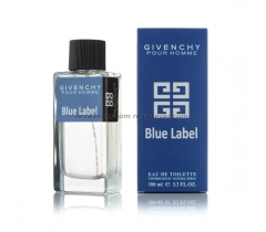 парфюмерия, косметика, духи Givenchy Blue Label Pour Homme edt 100ml Imperatrice Мужские