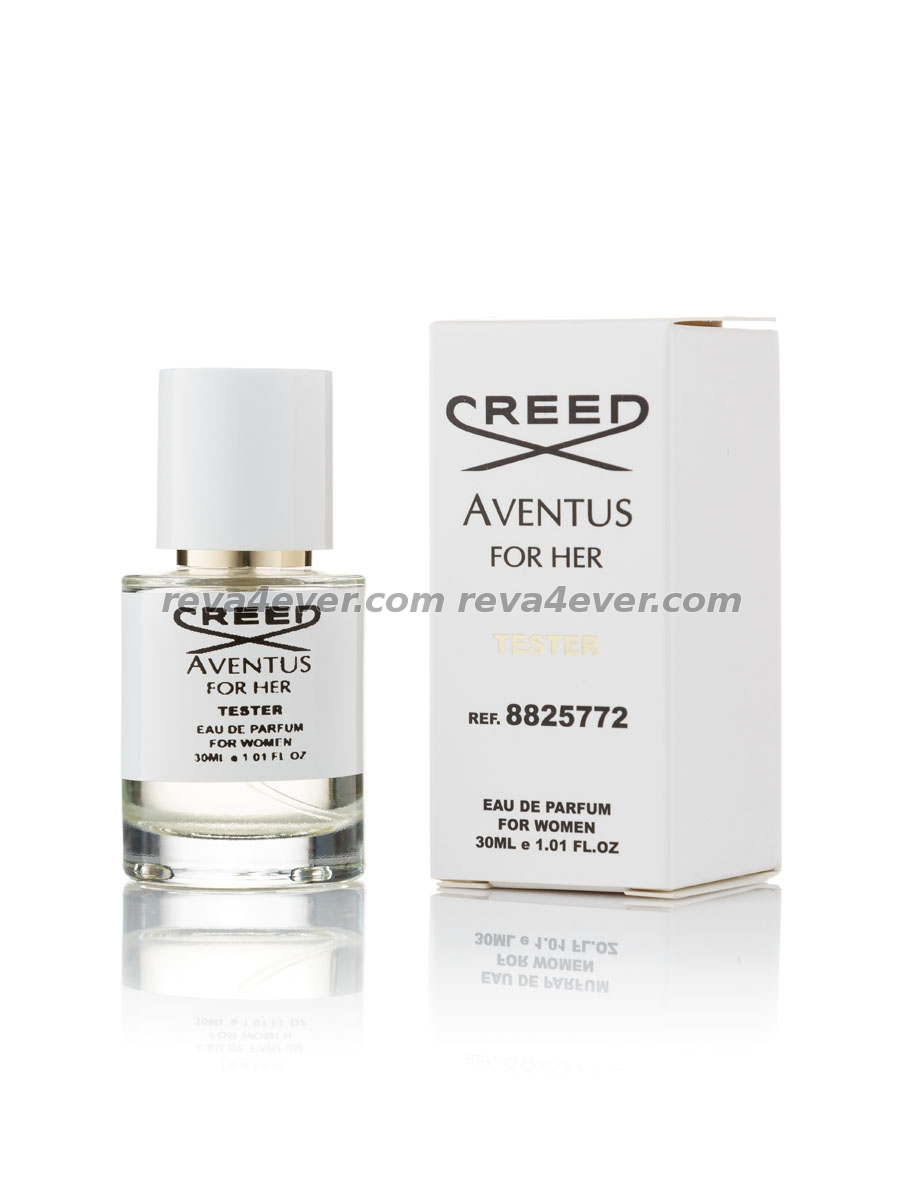Creed Aventus for Her edp 30ml premium tester