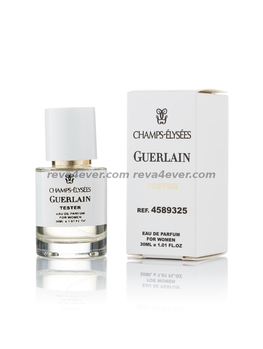 Guerlain Champs-Elysees edp 30ml premium tester