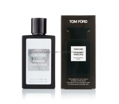 парфюмерия, косметика, духи Tom Ford Fucking Fabulous edp 60 ml tester color box унисекс