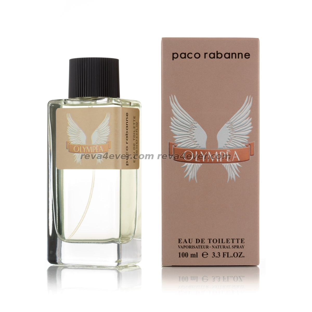 Paco Rabanne Olympea edp 100ml Imperatrice style