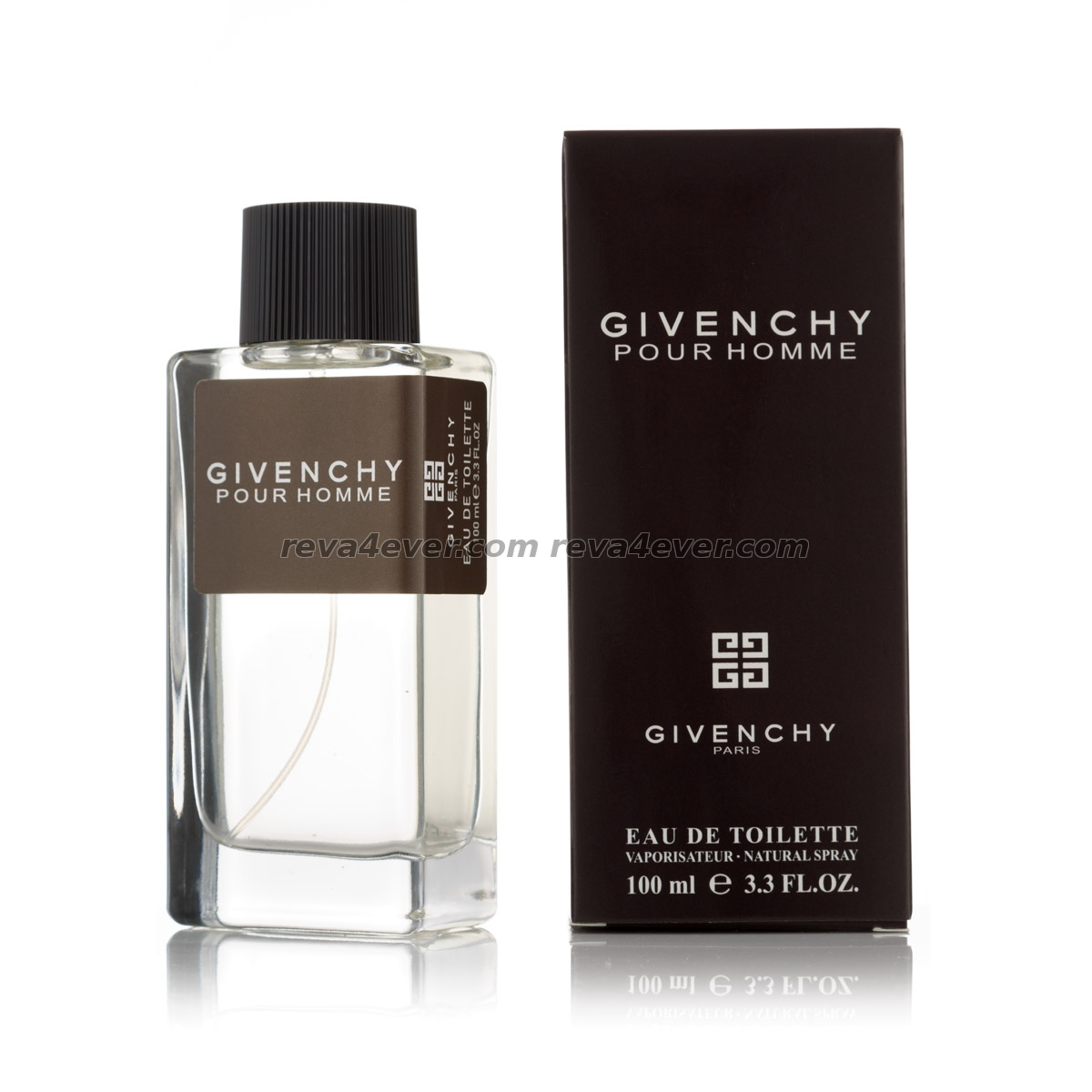 Givenchy Pour Homme edp 100ml Imperatrice style
