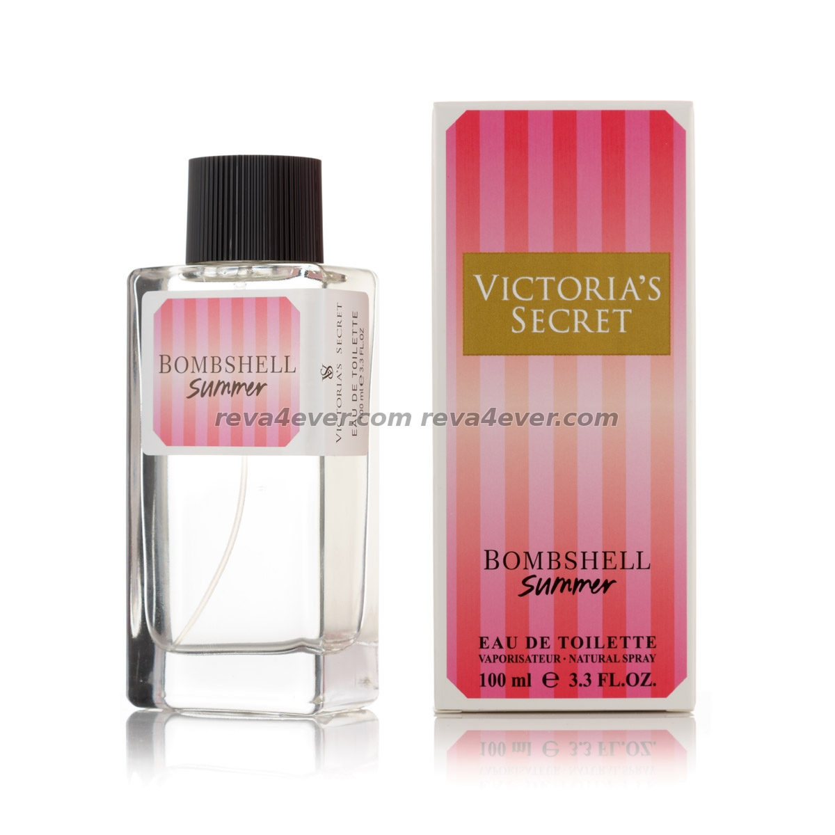 Victoria's Secret Bombshell Summer edp 100ml Imperatrice style