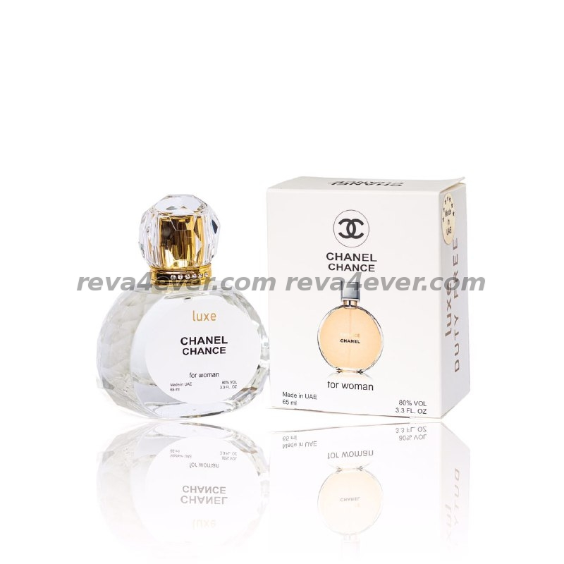 Chanel Chance edp 65ml luxe perfume