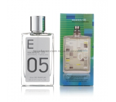 парфюмерия, косметика, духи Escentric Molecules Escentric 05 edp 60 ml tester color box унисекс