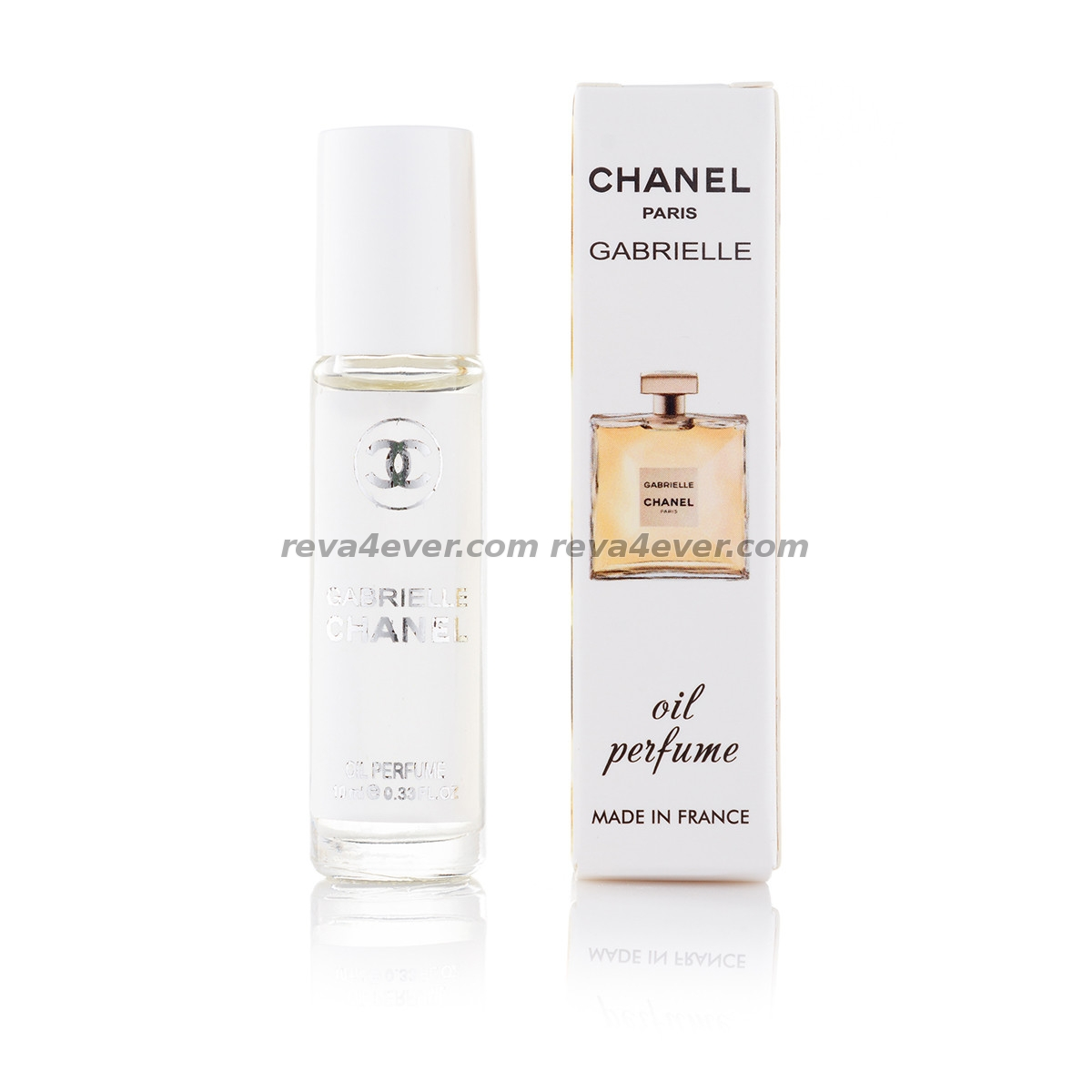 Chanel Gabrielle 10 ml oil perfume