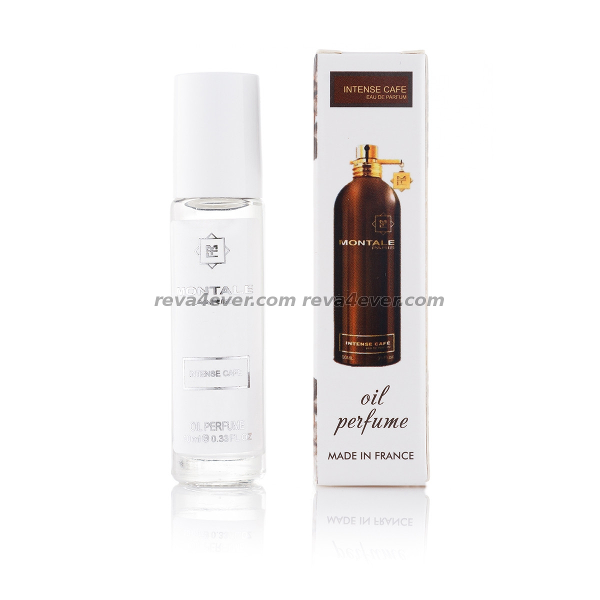 Montale Intense Cafe 10 ml oil perfume