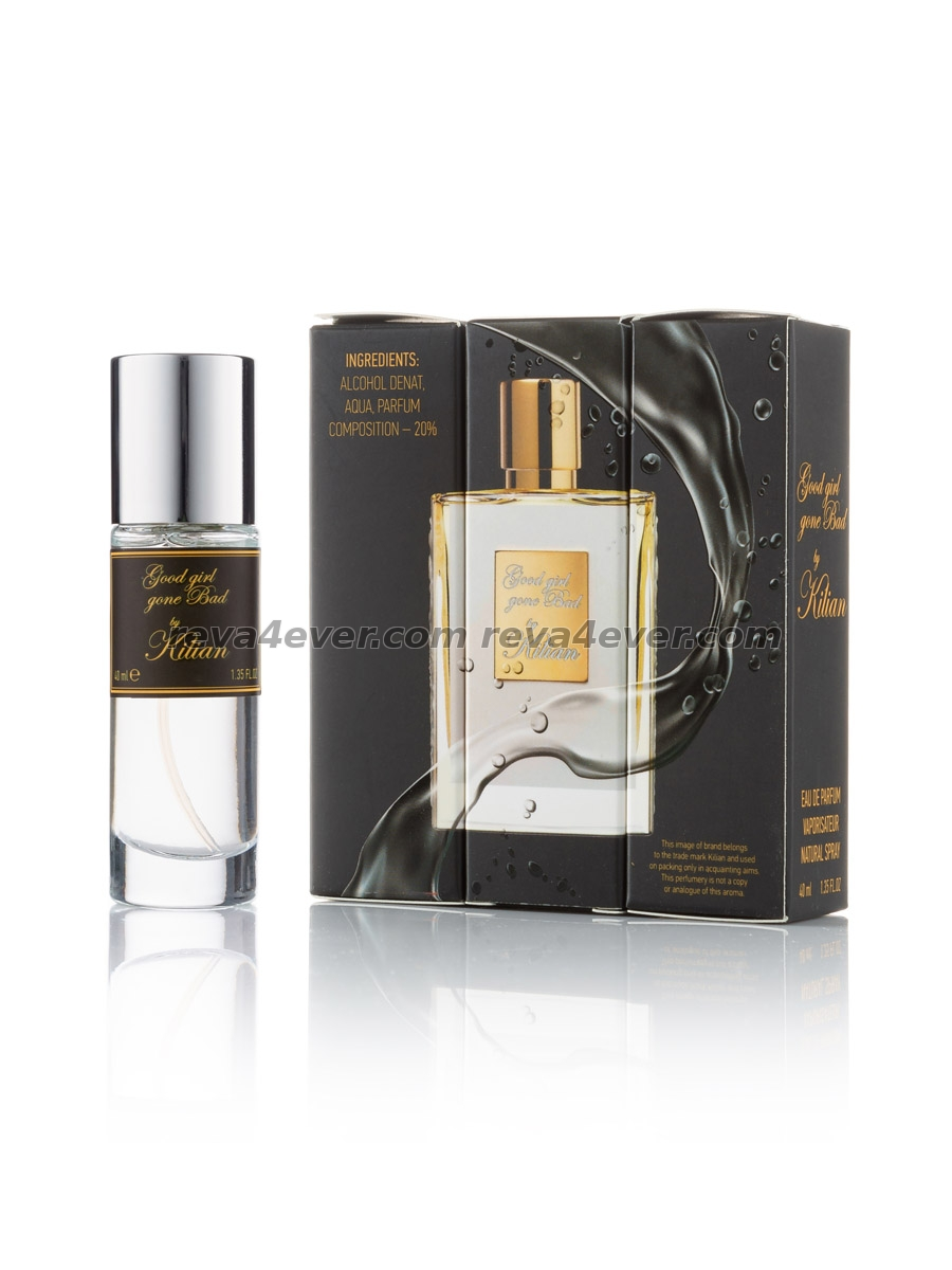 Kilian Good Girl Gone Bad edp 40ml color box