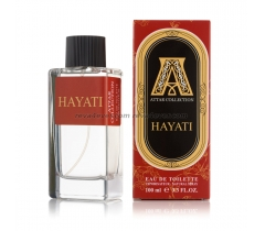 парфюмерия, косметика, духи Attar Collection Hayati edt 100ml Imperatrice style унисекс