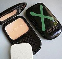 Max Factor Хperience Compact Foundation пудра