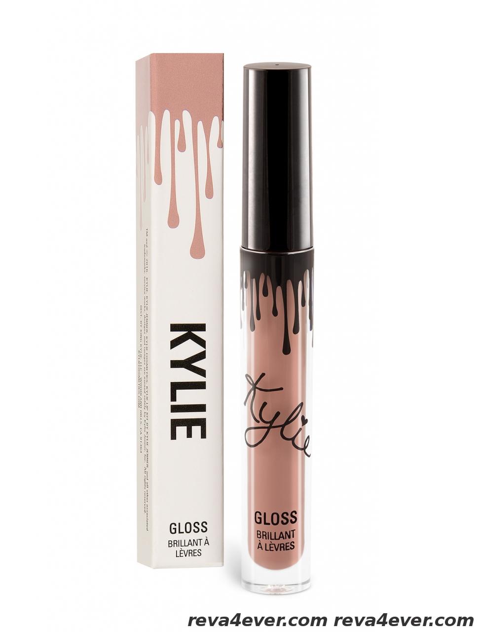 Помада Kylie True Brown K купить в магазине со скидкой: Матовая жидкая помада Kylie So Cute