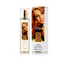 парфюмерия, косметика, духи Dolce Gabbana The One edt 50 ml Dell Amore The One Женские