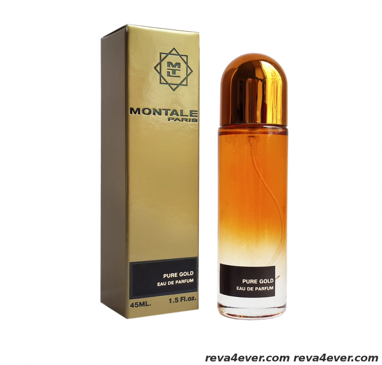 Montale Pure Gold edp 45m