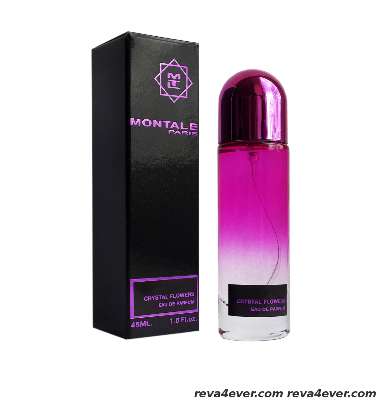 Montale Crystal Flowers edp 45ml