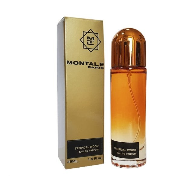 Montale Tropical Wood (Тропикал Вуд) 45 мл