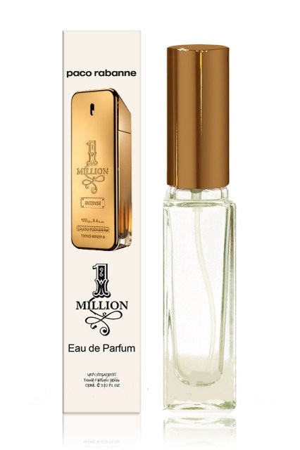 Paco Rabanne 1 Million Men 20мл в коробке