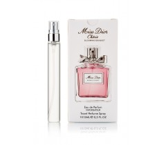 парфюмерия, косметика, духи Christian Dior Miss Dior Blooming Bouquet 1x15мл с феромонами travel perfume spray Женские