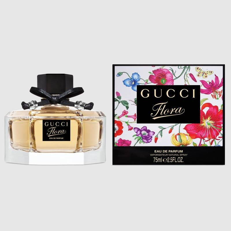 Gucci Flora by Gucci edt