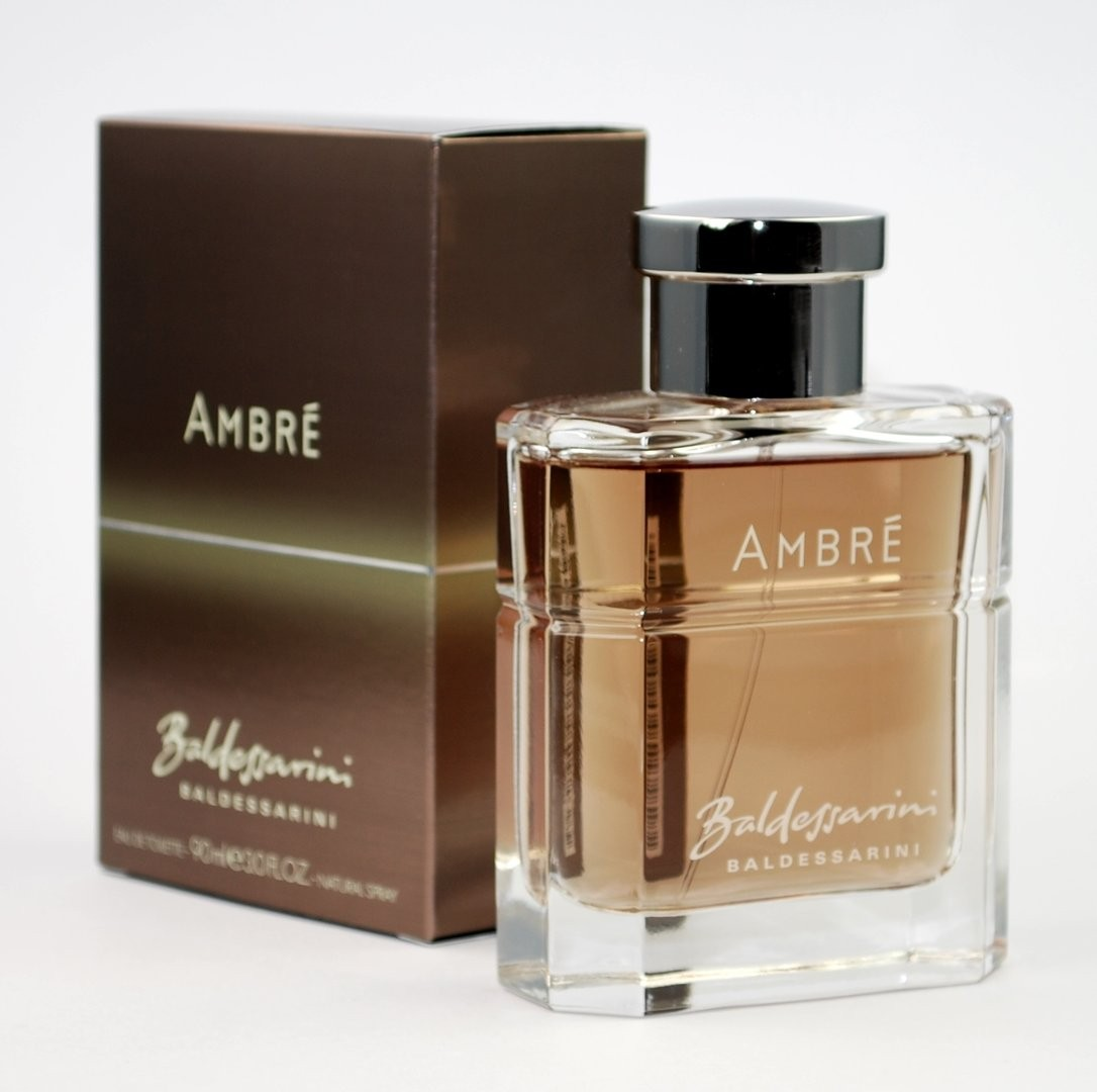 Baldessarini Baldessarini Ambre edt 90 ml
