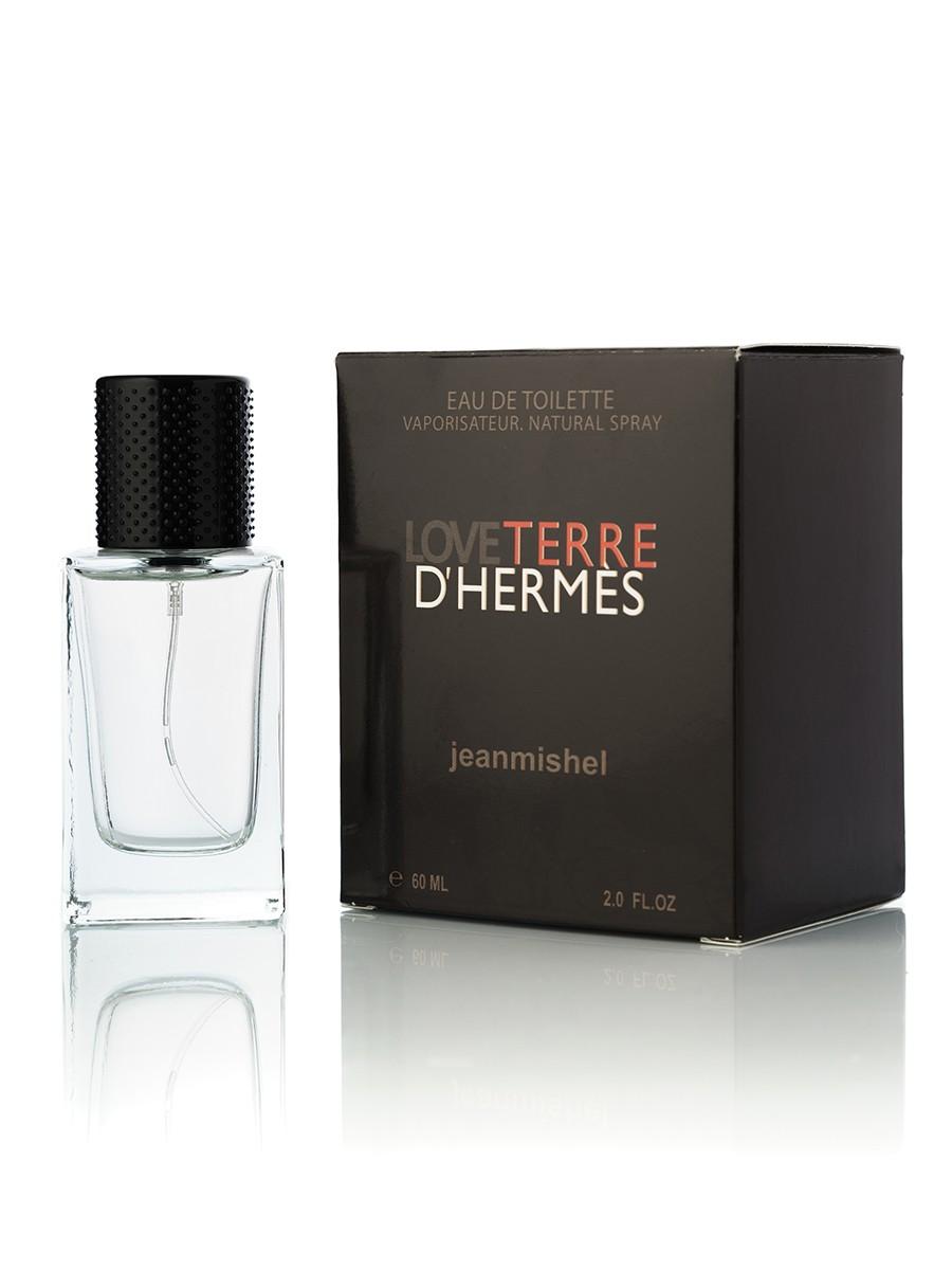d4f725c46e81 Hermes Terre dHermes edt 60ml упаковка кубик jeanmishel - Парфюмерия ...