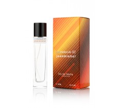 парфюмерия, косметика, духи Jeanmishel Love Molecules 02 edt 60ml упаковка квадрат унисекс