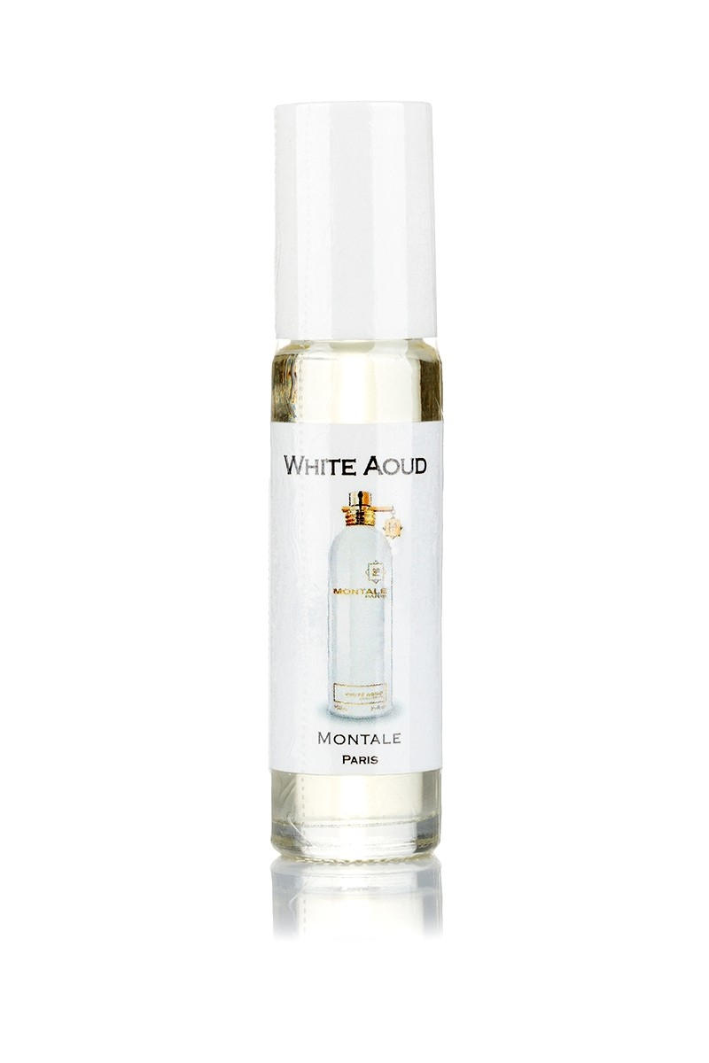Montale White Aoud oil 15мл масло абсолю розница
