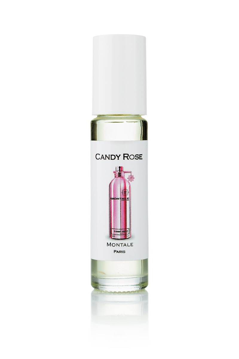 Montale Candy Rose oil 15мл масло абсолю розница