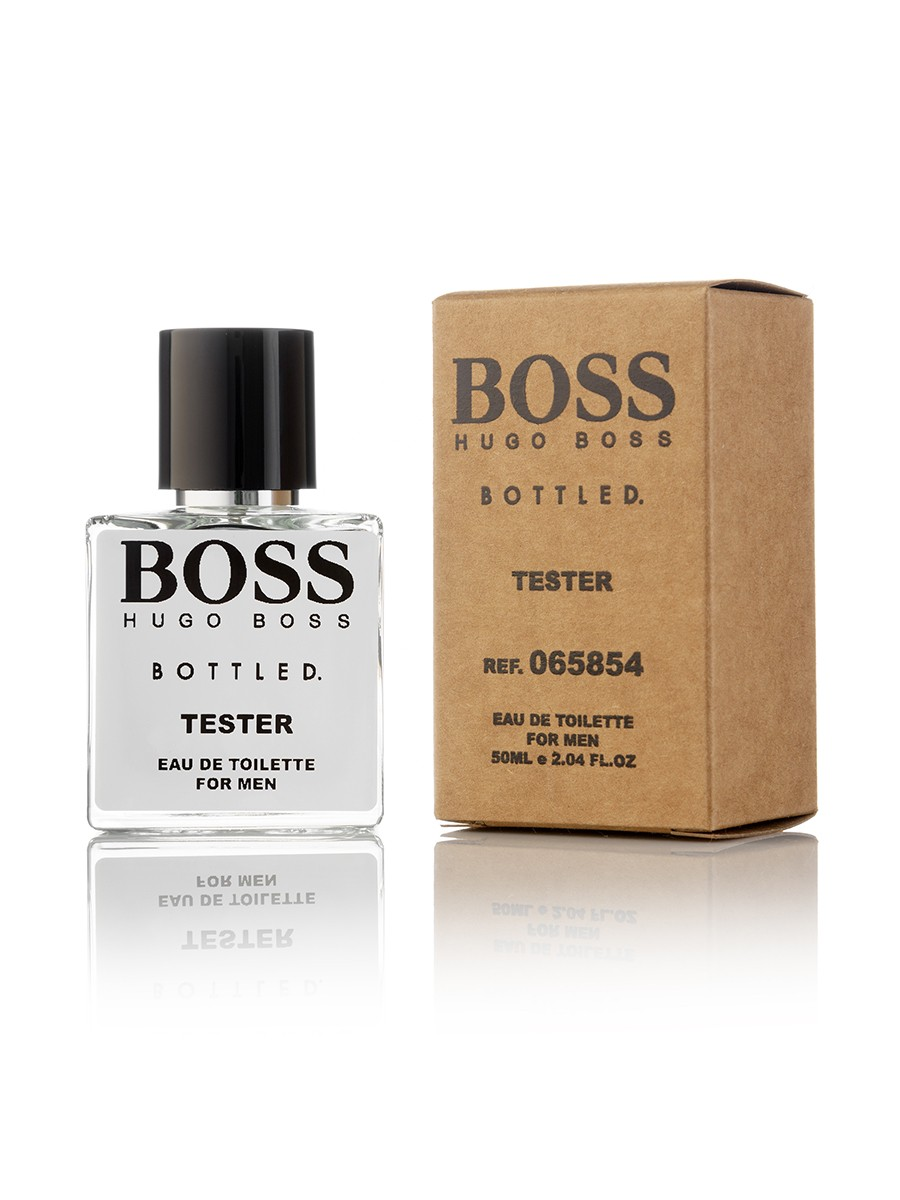 Hugo Boss Boss edp 50ml premium tester