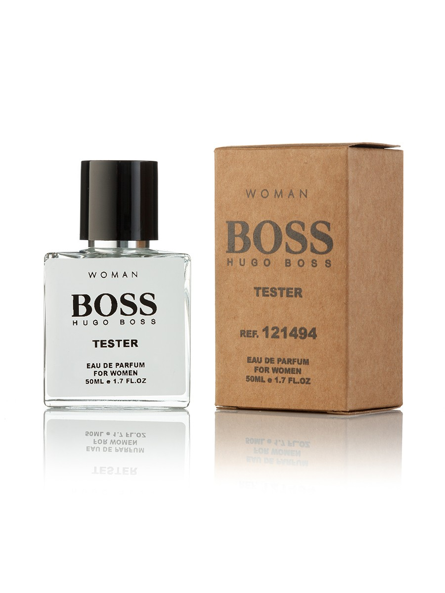 Hugo Boss Boss Woman edp 50ml premium tester