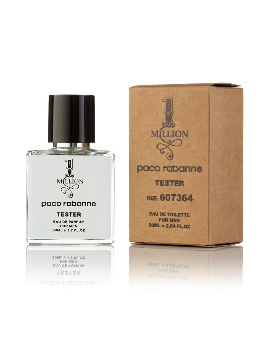 Paco Rabanne 1 Million edt 50ml premium tester