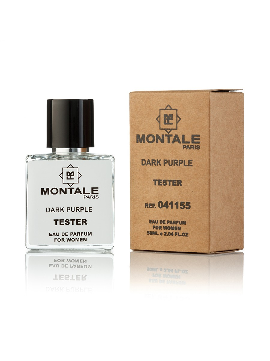 Montale Dark Purple edp 50ml premium tester